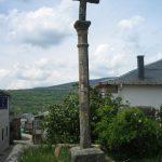 Crucero de la Iglesia de Hermisende